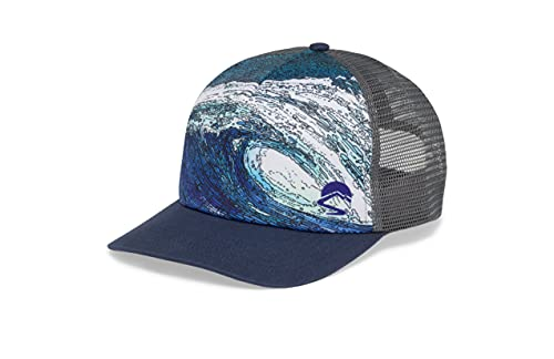 Sunday Afternoons Artist Series Trucker Cap, One Size, Shorebreak