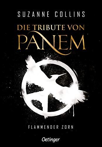 Die Tribute von Panem 3: Flammender Zorn