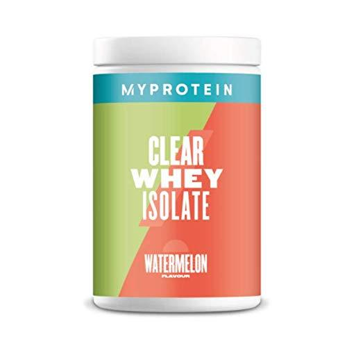 Myprotein Clear Whey Isolate 500g Watermelon