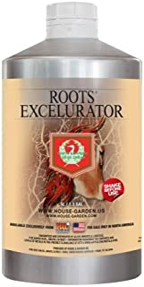 House and Garden Root Excelurator Silver 5 Liter