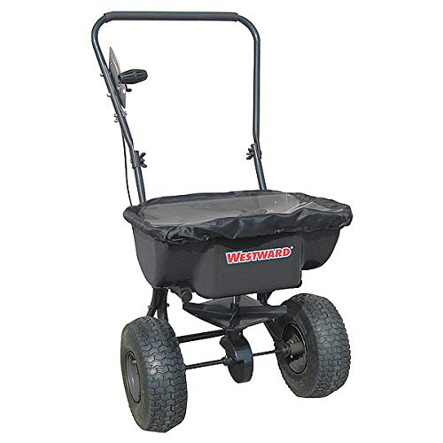 Best Buy! 30 lb. Capacity Broadcast Spreader