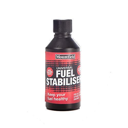 Mountfield MS1211 Universal Fuel Stabiliser, 100 ml