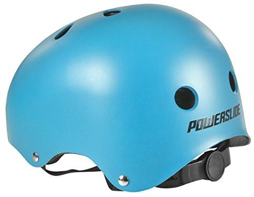 Powerslide Helm Allround, Cyan, S/M