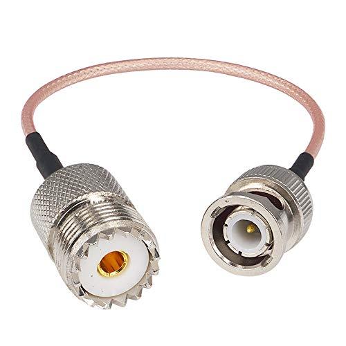 antena bnc fabricante onelinkmore