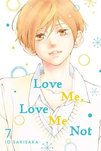 Love Me, Love Me Not, Vol. 7
