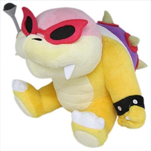 "Little Buddy Super Mario Series Roy Koopa 6"" Plush"