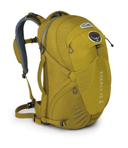 Osprey Momentum 34-Litre Commuter Pack (Bamboo, Small/Medium)