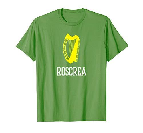 Roscrea, Ireland - Celtic Irish Gaelic T-shirt