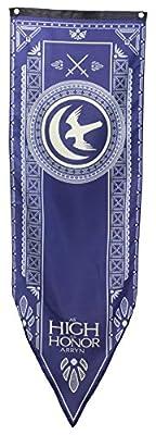 Calhoun Game of Thrones House Sigil Tournament Banner (50 CM by 152 CM)