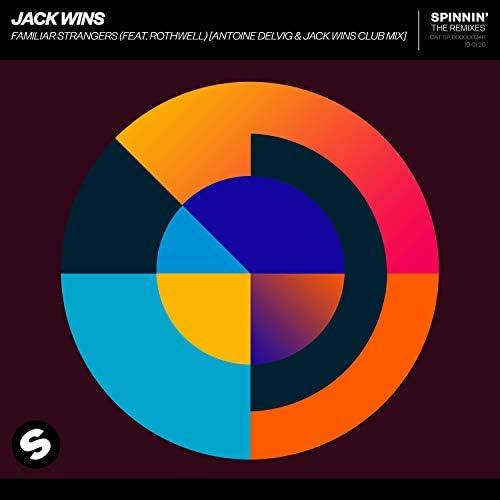 Jack Wins feat. Rothwell