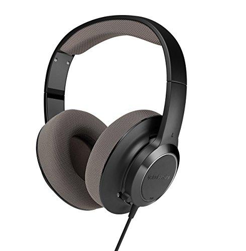 SteelSeries Siberia X100 Cómodos auriculares de juego para Xbox One, Xbox 360