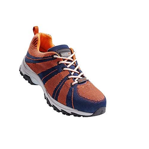 Regatta Hardwear Rapide Knit SB - Entrenador de seguridad