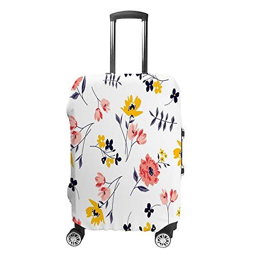 Cubierta de equipaje de viaje Anti-Scratch Maleta cubierta de equipaje Funda...