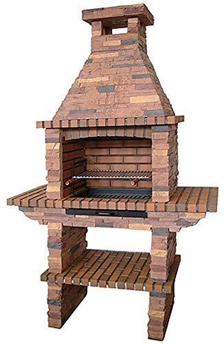 Photo de barbecue-no-name-barbecue-en-brique