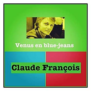 Venus en blue-jeans