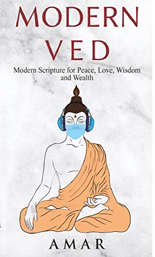 MODERN VED (English Edition)