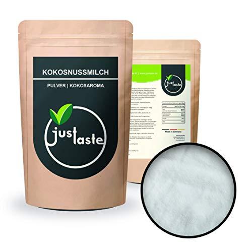 2 kg Kokosmilchpulver | Kokosnussmilchpulver | Kokos Milch Pulver getrocknet | Kokosnussmilch Milchpulver | sprühgetrocknet