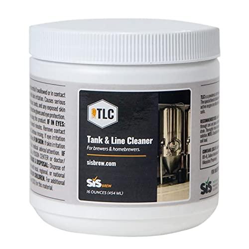 Tank & Line Cleaner 1 lb