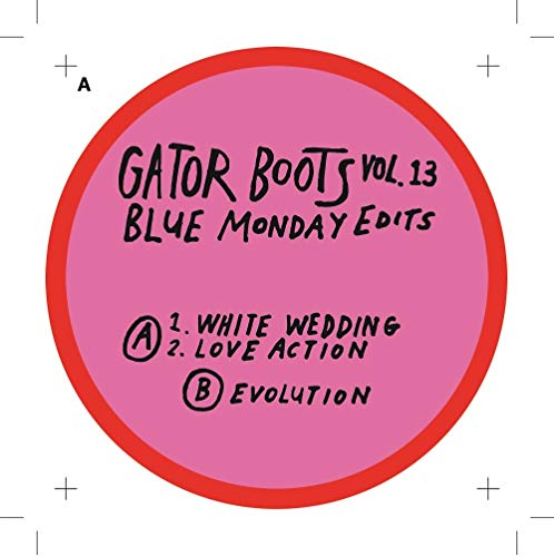 Gator Boots Vol. 13 [Vinyl LP]