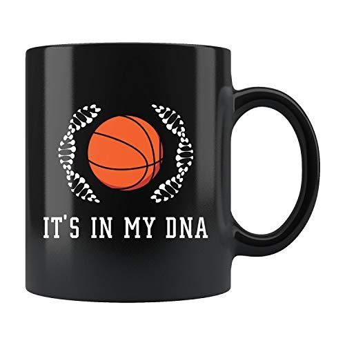 #a617 Tasse für Basketball, Basketball-Trainer, Basketball-Geschenk, Basketball-Spieler-Geschenk, Basketball-Spieler-Tasse