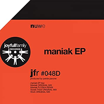 Maniak EP