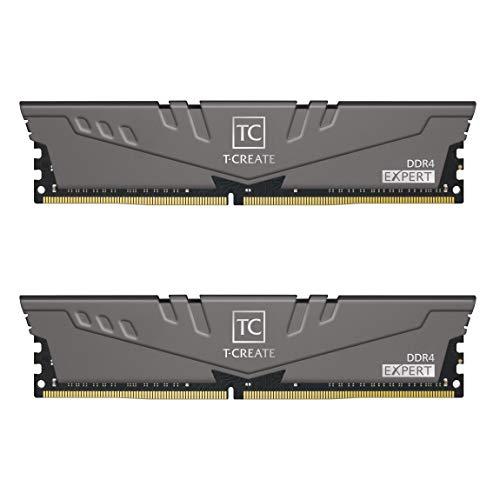 TEAMGROUP RAM Team D4 3600 32GB C18 T-Create Expert K2