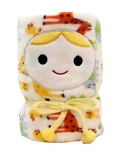 Lovely Baby / Blanket Enfants Outdoor Bureau Nap Blanket