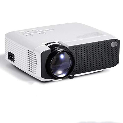 Xxw TORA DOLA Mini Projector Android 7.1OS. Beste LED HD Projector. Home Cinema, 1280x720 Resolutie 1080P Beamer WIFI TD01