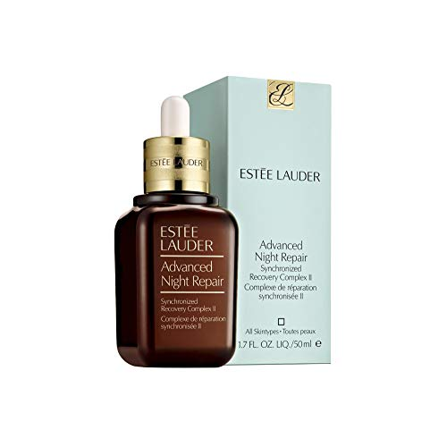 "Estée Lauder Sérum Nocturno Facial ""Advanced Night Repair"" (piel normal) - 50 ml."