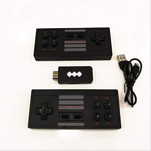 XFF Manette De Jeu Rétro Console De Jeu Manette De Jeu PcUSB Contrôleur De Jeu Portable Support De Manette De Jeu