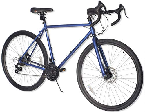 New York Bicycle Co. Gravel-1 700c Gravel Grinder