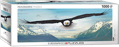 Eurographics 6010-0302 - Puzle de águila (1000 Piezas)