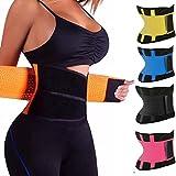 LVL Cintura Modellante Vita Allenatore Sport Fitness Cinture Forma della Pancia di Controllo Ventre Piatto della Vita Formatori Che dimagrisce Tummy del Corsetto di serraggio Shapewear Cintura