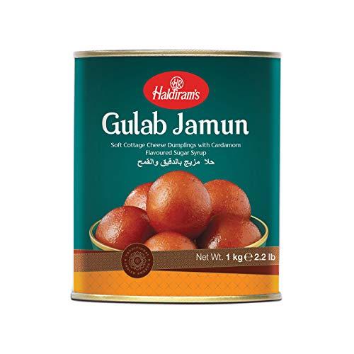 Haldirams Gulab Jamun - 2lb,, ()