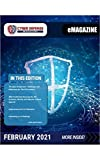 Cyber Defense Magazine: The Perspective Challenges And Milestones For The VPN Industry (English Edition)