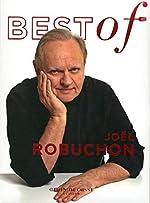 Best of Joël Robuchon de Joël Robuchon