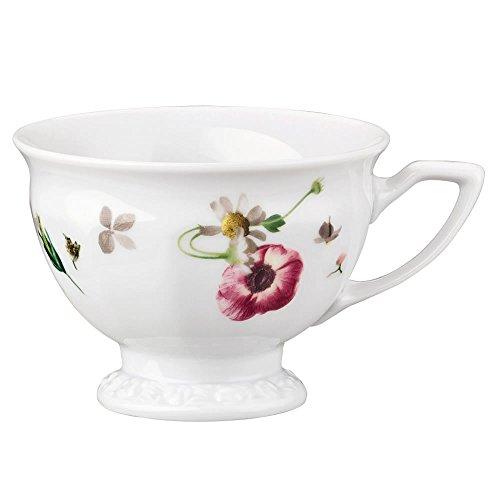 Rosenthal 10430-407165-14722 Tasse 2 Haute Seule, Porcelaine, Rose, 22,3 x 17,4 x 6,8 cm