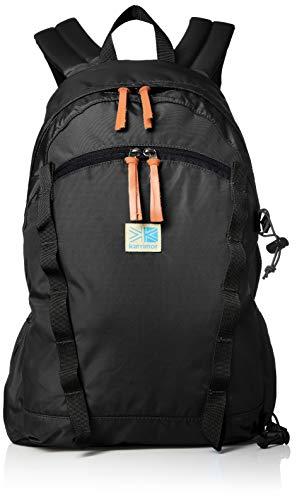[カリマー] デイパック VT day pack F Black(ブラック)