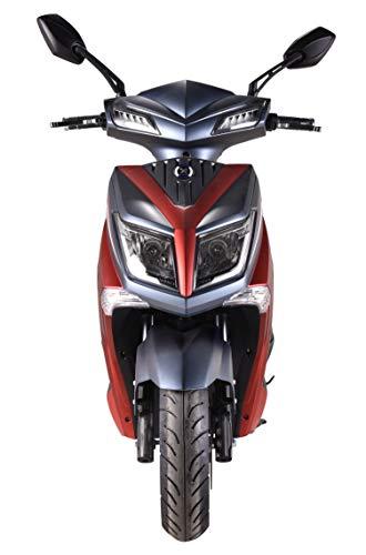 """Retro Elektro-Motorroller """"Elettrico Li"""" kaufen  Bild 1*"""
