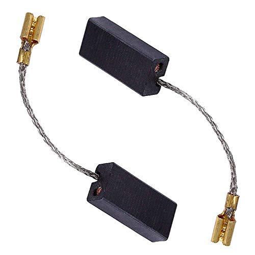 Kohlebürsten Kohlen für Bosch 1347 5x8mm 1607014116