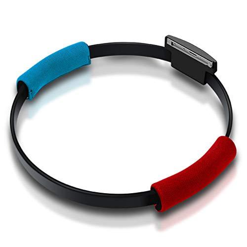 TATANE Somatosensorischen Spiele, Gesellschaftsspiele, Spiele Pilates Kreis-Yoga-Gymnastik Fitness Krafttraining Ring Ring Doppelring