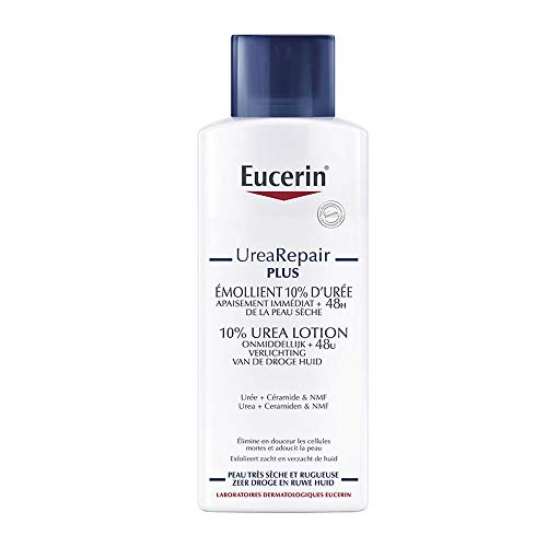 Eucerin UreaRepair PLUS Émollient 10% d'Urée 250 ml