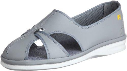 [ミドリ安全] 作業靴 静電気帯電防止 エレパス PS01S グレイ JP 26(26.0cm)