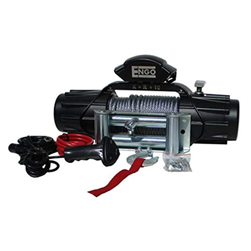 Engo (XR Model) 10,000 Lb. Electric Winch