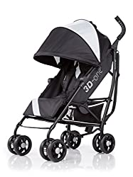 Umbrella Stroller with reclining seat
