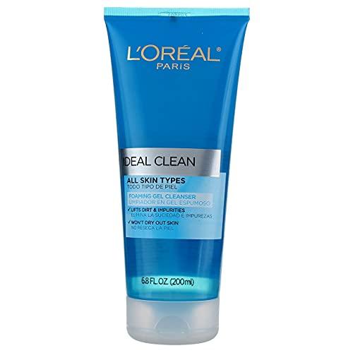 Limpiador Facial Forclean marca L'Oreal Paris
