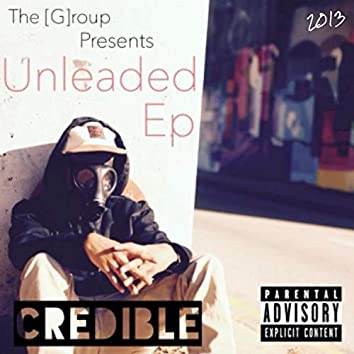 Unleaded Ep from 2013