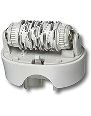 Braun 67030946 Seda Epil 7 Standard Epilador Cabeza para 7181, 7681, 7281, 7481, 7771, 7871, 7791