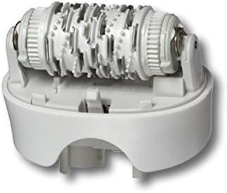 Braun 67030946 Silk Epil 7 Standard Epilator Head for 7181, 7681, 7281, 7481, 7771, 7871, 7791 (Visual Packaging) by ...