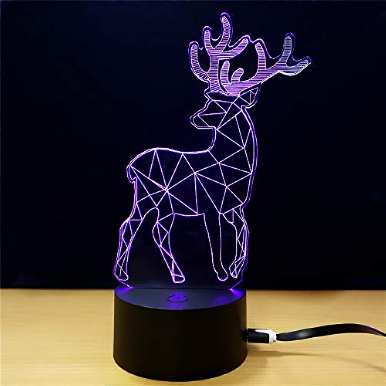 QINCH Home LED Touch Bunte Farbe Licht USB Tischleuchte kreative Nachtlicht (Farbe   TD283) B07PPZK8YW   Deutschland Frankfurt